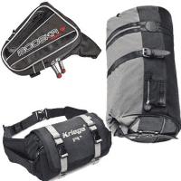 Taschen & Gepäckrollen