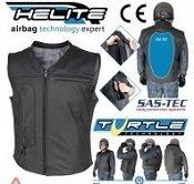 Airbagbekleidung