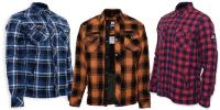 Lumberjack Holzfällerhemden