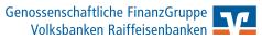 Logo Genossenschaftliche FinanzGruppe