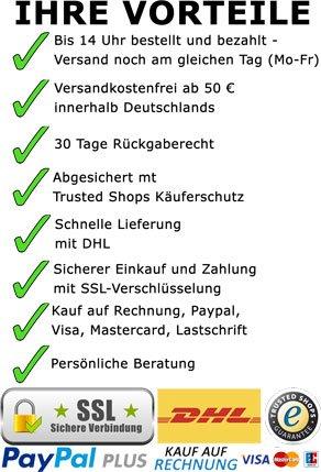 Vorteile bei Bikeroutfit.de
